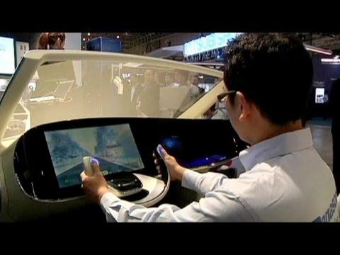 Japonya'nın en büyük teknoloji fuarı CEATEC Tokyo'da