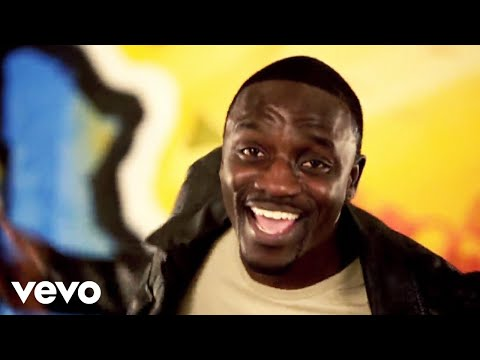 Akon - Oh Africa
