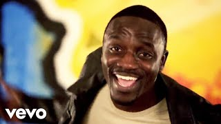 Watch Akon Oh Africa video