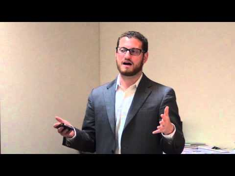 Aaron Zelin discusses the Islamic State