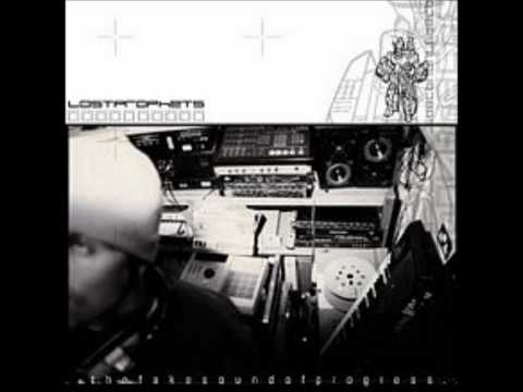 Lostprophets - ... And She Told me to Leave