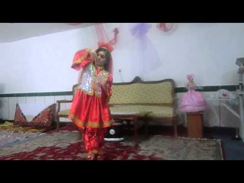 Saray Dance Azari video