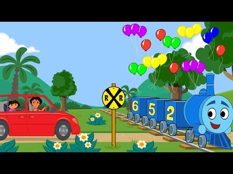 Dora the explorer games: Dora's Ridealong City Adventure