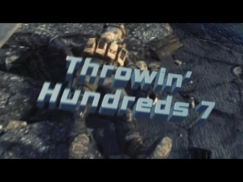 FaZe Benji: Throwin' Hundreds - Episode 7