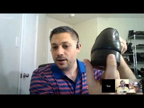 How To Analyze A Shoe Before Selling On Ebay With Tino The Sole Advisor