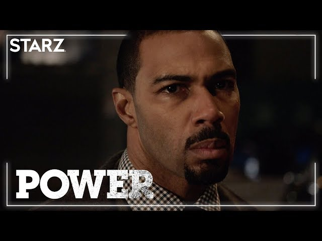 'MSG Premiere Hype' | Power Season 6 | STARZ thumbnail