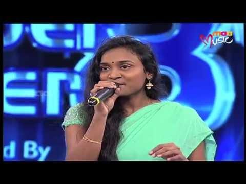 Super Singer 8 Episode 29 - Revanth Sahithi Performance