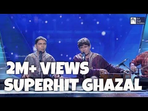Main Hawa Hoon | Ahmed Hussain & Mohammed Hussain - Ghazal |...