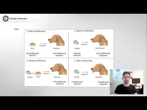 Educational Psychology clip: Classical conditioning