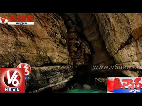 World's largest enormous 'Supercave' in China - Teenmaar News
