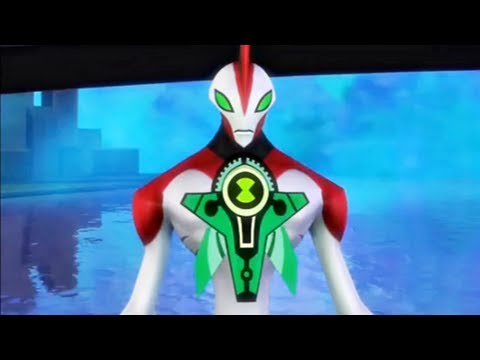 Ben 10 Ultimate Alien Cosmic Destruction - Parte 8 [ending Creditos] - Español video
