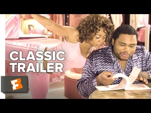 King's Ransom (2005) Official Trailer - Anthony Anderson, Regina Hall Movie HD