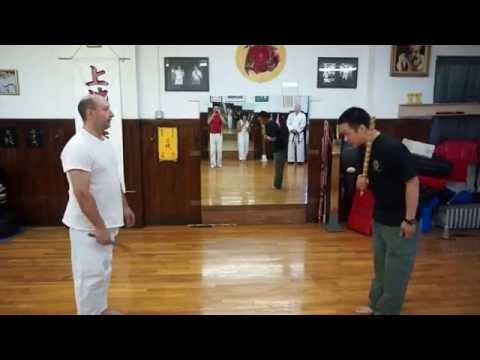 Eskrima Introduction | Making the Connection with Weapons | Stick Fighting Image 1