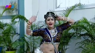गोरी नागोरी ने अपने ठुमको से राजस्थान हिला दिया - पायल छम छम बाजे - Rajasthani Holi Songs 2018 New