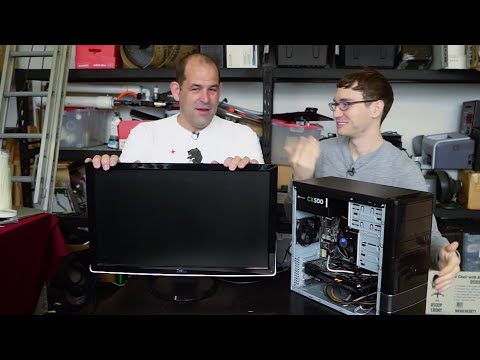 Building a Budget Gaming PC for Twitch Streaming