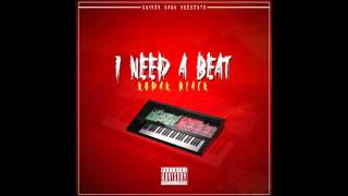 Kodak Black - I Need A Beat