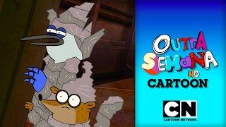 Não confie em ninguém | Outra Semana no Cartoon | S03 E03 | Cartoon Network