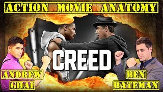 Creed (2015) | Action Movie Anatomy