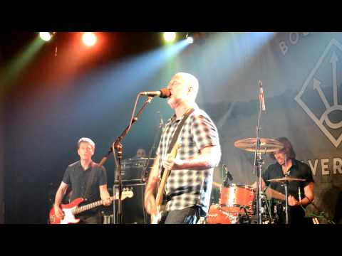 Bob Mould Performs