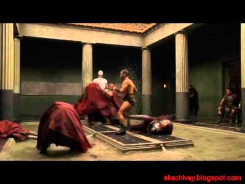 Спартак - Последний герой Слим Цой Кино