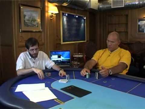 Покер тренировка Валуева