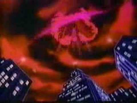 The Real Ghostbusters - Door to Halloween