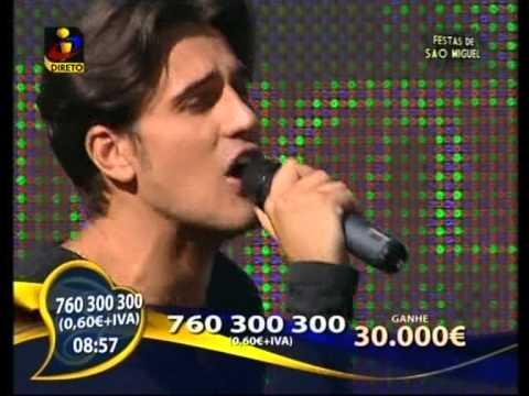 Carlos Miguel - Silencio -  Cabeceiras de Basto