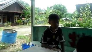 Film Ngapak Nyolong Buah Kopi