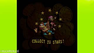 [HMH] Donkey Kong Country 3 Tag Team Trouble (DKC3 Hack) - Part 3