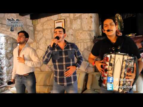 Cuando Estas De Buenas - Hugo Rosales Y Su Imperio (cover Pesado) video