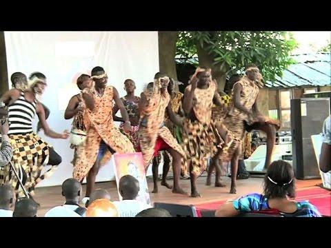 Cultural celebration aims to unite war-torn South Sudan