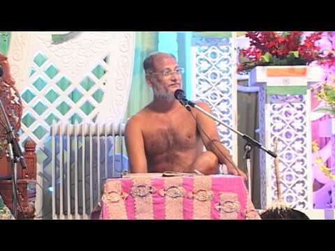 #Jainism Panchkalyanak Indore muni Shri Pulak Sagarji Maharaj 27 jan 2015