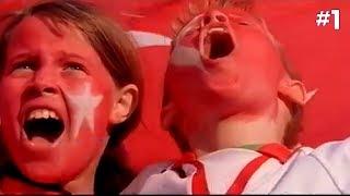 2002 TÜRKİYE'NİN DÜNYA KUPASI ÖYKÜSÜ #BÖLÜM 1
