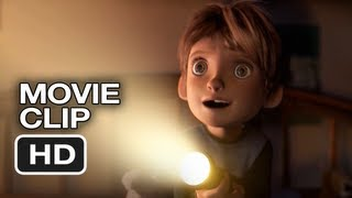 Rise of the Guardians - Rise of the Guardians Movie CLIP - He Can See Us (2012) - Alec Baldwin, Chris Pine Movie HD