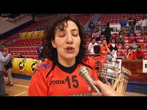 FINAL DE LA XIX COPA ESTATAL FSF 2013 (Bilbao)