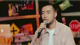download lagu Vidi Aldiano - Hingga Nanti Live At Breakout gratis