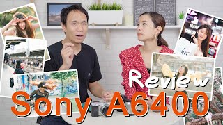 รีวิว Sony a6400 กล้อง Vlog และ ภาพนิ่ง