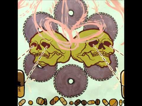 Agoraphobic Nosebleed - The Fatter You Fall Behind
