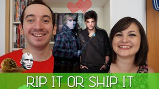 RIP it or Ship it (español) ft. MaikoVlogs