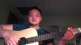 Shape of You - Ed Sheeran (Joe G. Acoustic Cover)