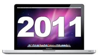 2011 MacBook Pro Specs - Official