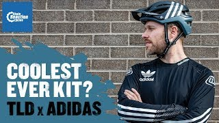 TLD x Adidas - Coolest ever kit? | CRC |