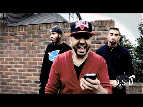 DSD.TV - Yung Maha - Freestyle Session #1