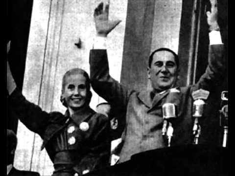 Historia de la Radio Argentina