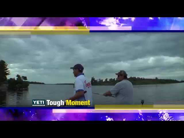 YETI Tough Moment #11