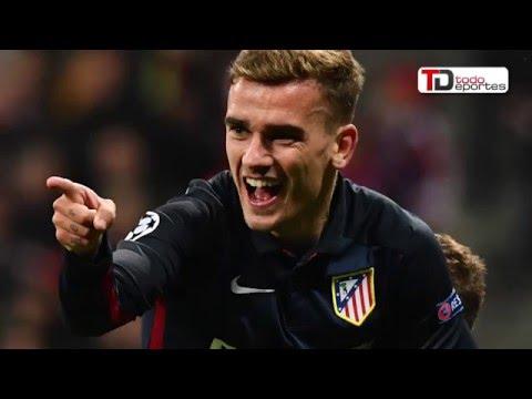 El Atlético de Madrid clasifica a la final de la Champions