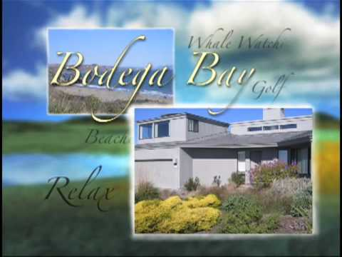 Hummingbird, an enchanting Bodega Bay Vacation Rental located in the heart of Wine Country!