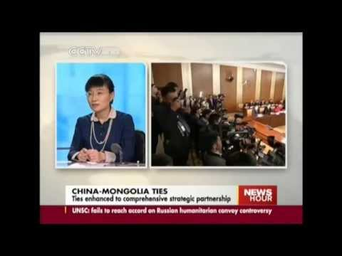 Analysis: Xi Jinping's visit to Mongolia