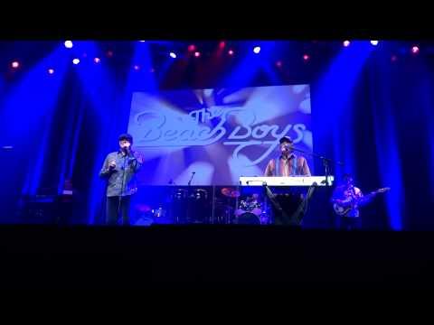 Beach Boys Getcha Back Live Niagara Falls Jan 17 2015
