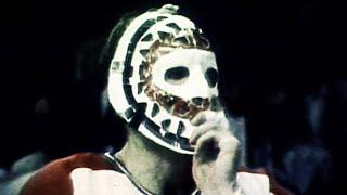 The evolution of the NHL goalie mask